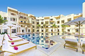 Oman-Mascate, Hôtel Sifawy Boutique Hôtel