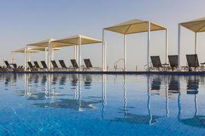Oman-Muscate, Club Lookéa Sultana