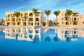 Oman-Salalah, Hôtel Salalah Rotana Resort