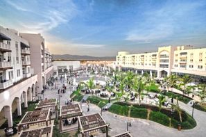 Oman-Salalah, Hôtel Salalah Gardens Hôtel