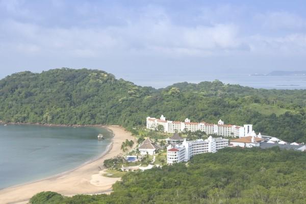 Facade - Hôtel Dreams Playa Bonita Resort & Spa 5*