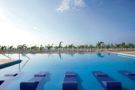 Hôtel Riu Playa Blanca 5* - PANAMA - PANAMA