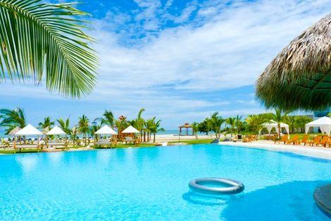 Hôtel Wyndham Grand Playa Blanca 4* - PANAMA - PANAMA