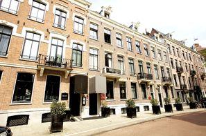 Pays Bas - Amsterdam, Hôtel Vondel