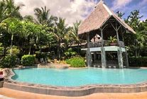 Hôtel Panglao Island Nature Resort And Spa 3*
