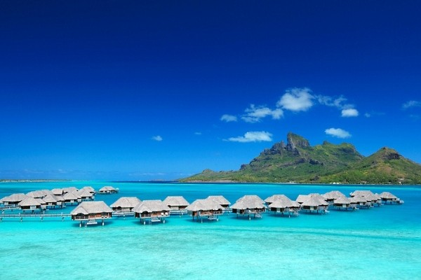 Hôtel Four Seasons Bora Bora 5*