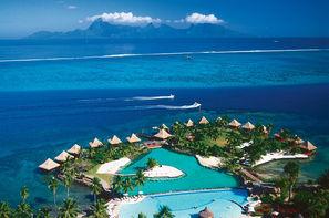 Polynesie Francaise - Papeete, Combiné hôtels COMBINE 3 ILES: MAITAI-TAHITI,MOOREA,BORA-BORA