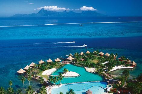 Voyage Polynésie Française