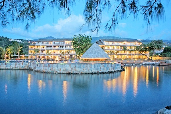 Hôtel Manava Suite Resort Tahiti 4*