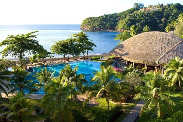 Hôtel Tahiti Pearl Beach Resort 4*