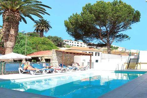 Hôtel Praia Dourada 3* - VILLA BALEIRA - PORTUGAL