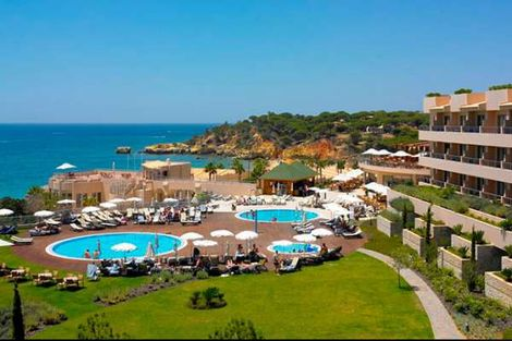 Grande Real Santa Eulalia Resort & Spa 5* - ALBUFEIRA - PORTUGAL