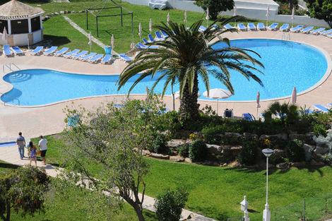 Hôtel Inatel Albufeira 3* - ALBUFEIRA - PORTUGAL