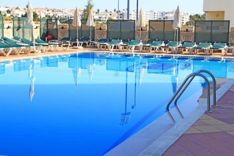 Hôtel Real Bellavista & Spa 4* - ALBUFEIRA - PORTUGAL
