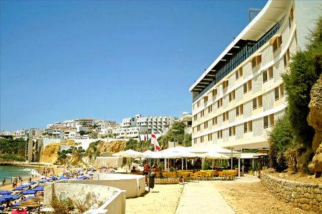 Hôtel Sol e Mar 4* - FARO - PORTUGAL