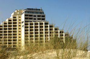 Vacances Monte Gordo: Hôtel Yellow Praia Monte Gordo