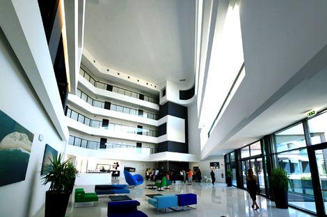 Hôtel Club Magellan Alvor Baia Hotel 4* sup - FARO - PORTUGAL
