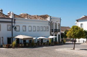 Portugal - Faro, Club Jumbo Humbria