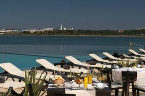 Vacances Lagoa: Hôtel Agua Hotels Riverside