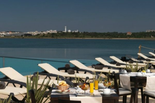 Piscine - Hôtel Agua Hotels Riverside 4*
