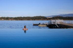Vacances Faro: Hôtel Agua Hotels Riverside