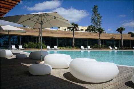 H tel tivoli carvoeiro beach resort golf 4 faro for Design hotel algarve