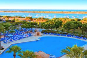 Portugal - Faro, Hôtel Playacartaya Spa