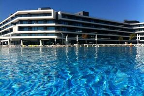 Vacances Alvor: Hôtel Top Clubs Alvor Baia