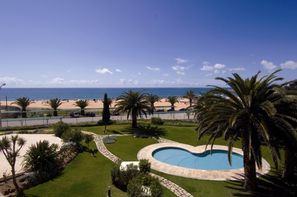 Portugal - Faro, Hôtel Vila Gale Ampalius
