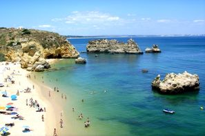 Portugal - Faro, Pestana Delfim Beach & Golf Hotel