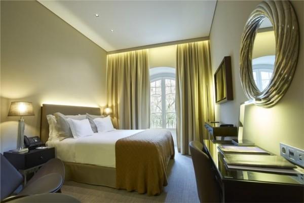 h tel portobay liberdade lisbonne portugal opodo. Black Bedroom Furniture Sets. Home Design Ideas