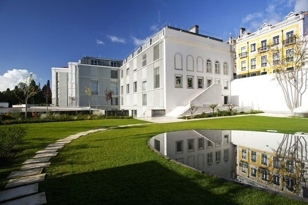 Facade - Da Estrela Small Luxury Hotels Of The World 4*