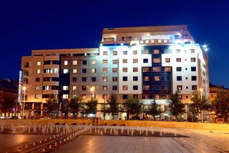 Hôtel Mundial 4* - LISBONNE - PORTUGAL