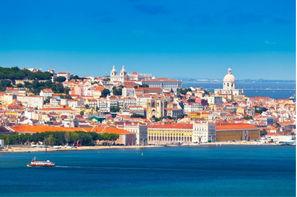 Portugal - Lisbonne, Hôtel Week-end à Lisbonne - Hôtel Empire  3*