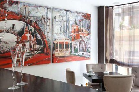 Hôtel Cardal 3* - POMBAL - PORTUGAL
