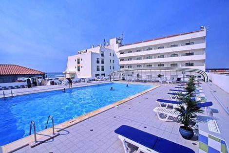 Hôtel Cristal Vieira Praia Resort & Spa 3* - PORTO - PORTUGAL