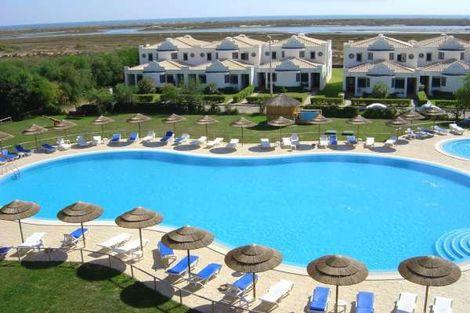 Hôtel Cabanas Park Resort 4* - TAVIRA - PORTUGAL