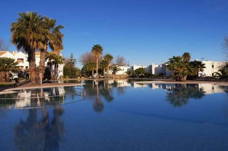 Hôtel Golden Club Cabanas 3* - TAVIRA - PORTUGAL