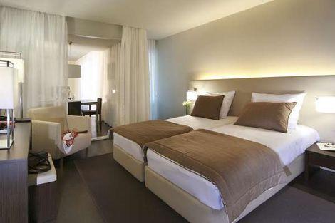 Hôtel Aqualuz Suite  4* sup - TROIA - PORTUGAL