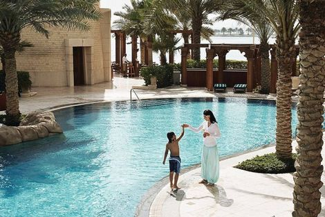Hôtel Four Seasons Doha 5*