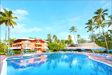 Hôtel Barcelo Dominican Beach 4* - PUNTA CANA - RÉPUBLIQUE DOMINICAINE