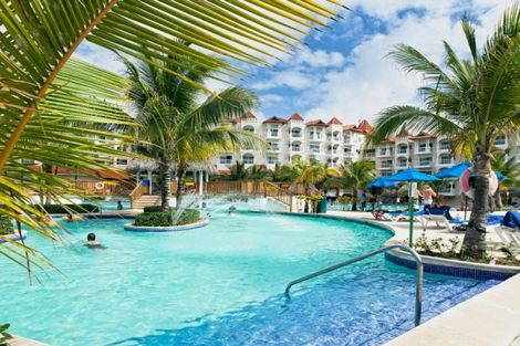 Hôtel Barcelo Punta Cana 4* - BAVARO - RÉPUBLIQUE DOMINICAINE