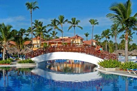 Hôtel Grand Bahia Principe Bavaro 5* - BAVARO - RÉPUBLIQUE DOMINICAINE