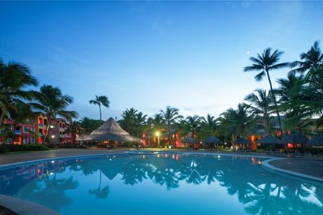Hôtel Maxi Club Tropical Princess 4* - BAVARO - RÉPUBLIQUE DOMINICAINE