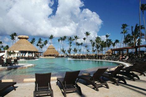 Hôtel Now Larimar Punta Cana Resort & Spa 4* - BAVARO - RÉPUBLIQUE DOMINICAINE