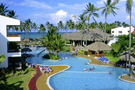 Hôtel Occidental Grand Punta Cana 4* sup - BAVARO - RÉPUBLIQUE DOMINICAINE