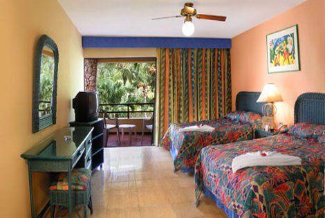 Hôtel Viva Wyndham Dominicus Beach 4* - BAYAHIBE - RÉPUBLIQUE DOMINICAINE