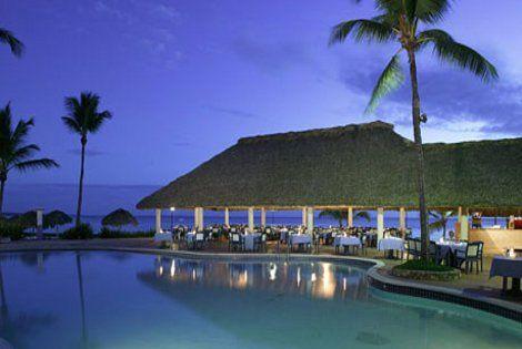 Hôtel .Viva Wyndham Dominicus Beach 4* - BAYAHIBE - RÉPUBLIQUE DOMINICAINE