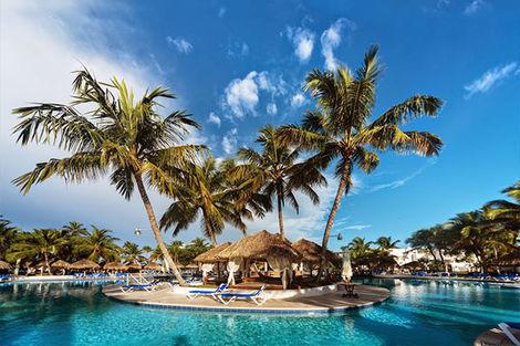Hôtel Be Live Collection Canoa 5* - BAYAHIBE - RÉPUBLIQUE DOMINICAINE