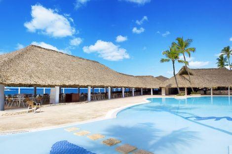 Hôtel Lookea Viva Dominicus Beach 4* - BAYAHIBE - RÉPUBLIQUE DOMINICAINE